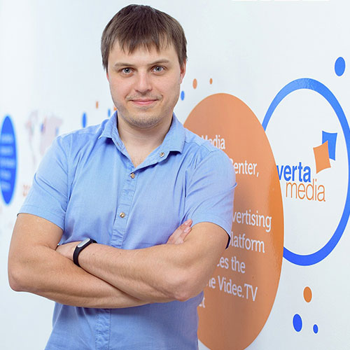 Кирилл Сидоров