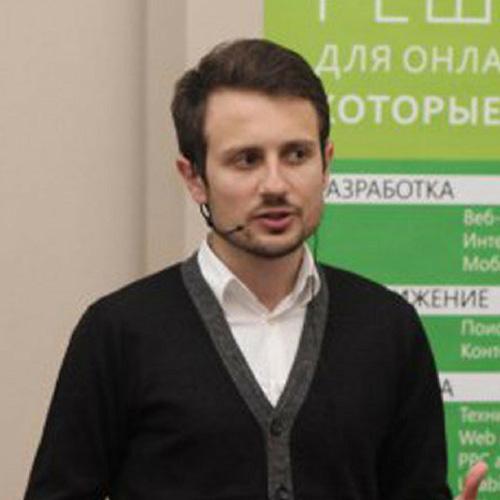 Николай Влах