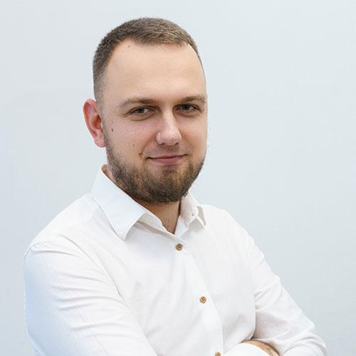 Кирилл Мамзилов / Head of CPA department