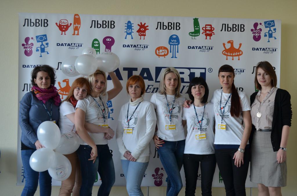 IT NonStop Lviv 0