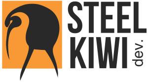 Steel Kiwi logo
