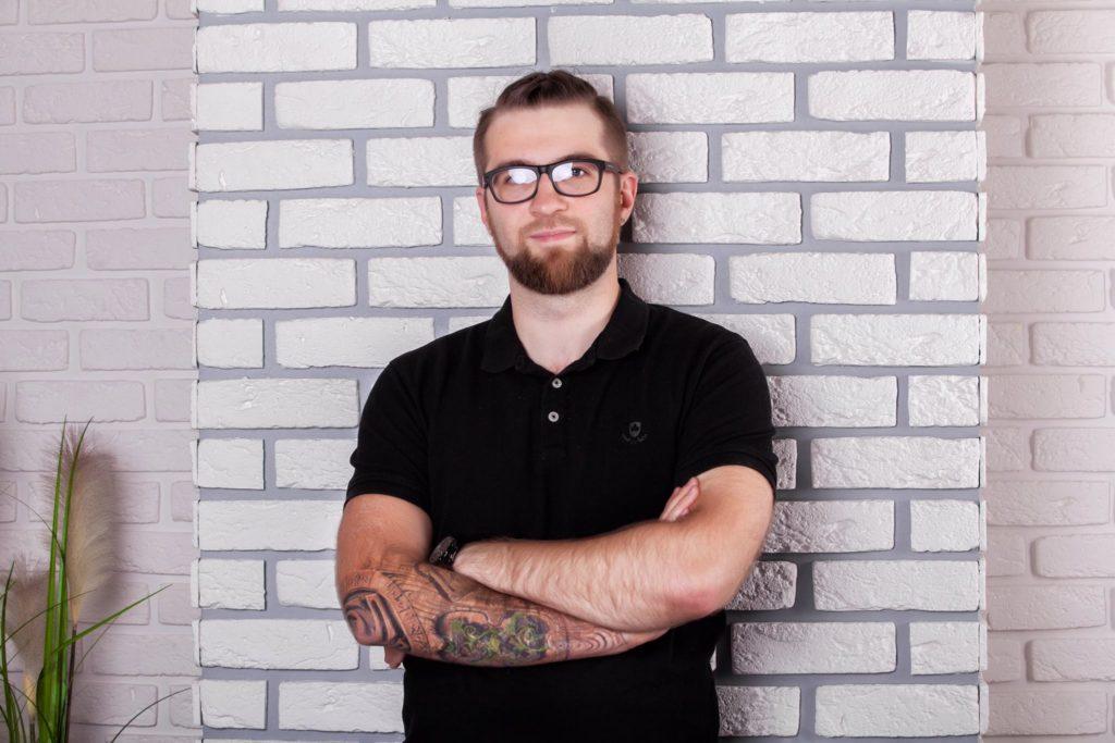 Александр Усачев об отличиях HR-а и рекрутера 0