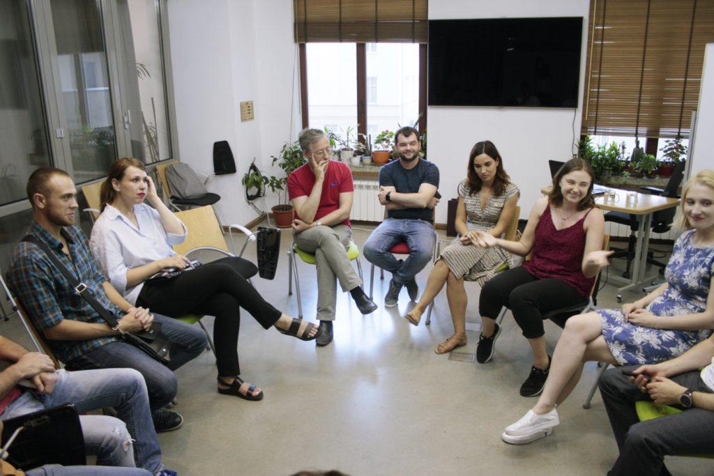 Рустам Тагиров: как я стал Productman-ом 2