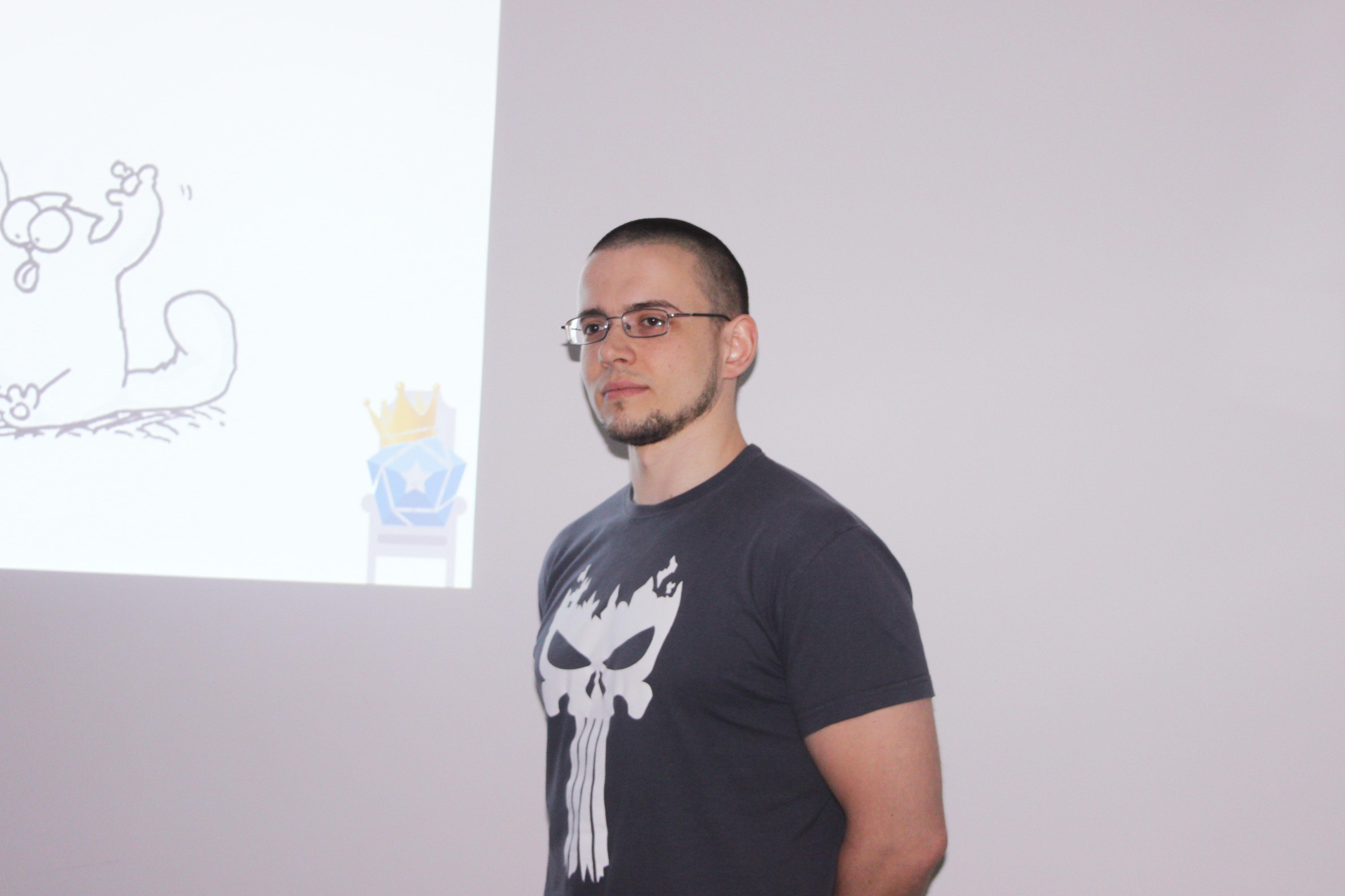 Константин Коваленко