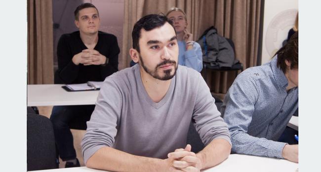 Интервью Александром Старовитом — выпускником курсов DAO LEAD, DAO PM, Middle PM 0