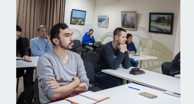 Интервью Александром Старовитом — выпускником курсов DAO LEAD, DAO PM, Middle PM 3