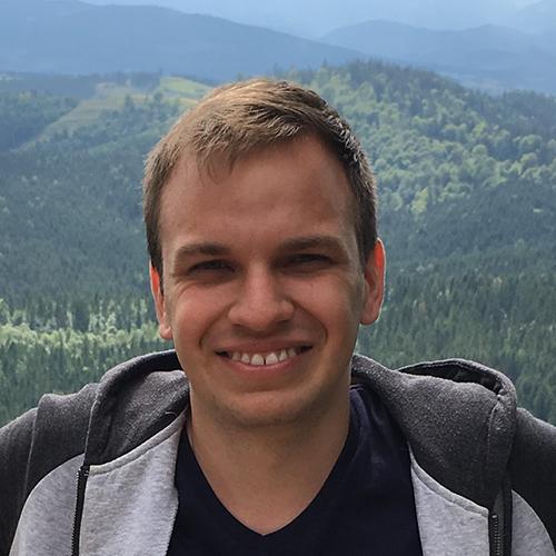Косьяненко Борис/ iOS разработчик