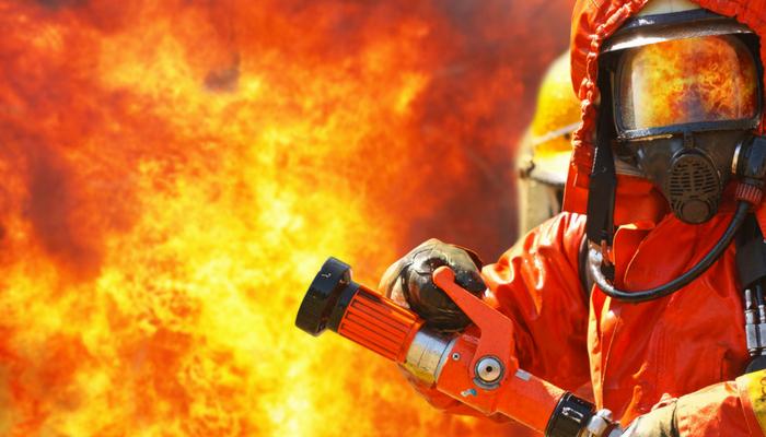 Fireman 0