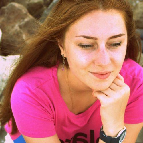 Анастасия Горда
