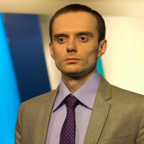 Павел Спиглазов