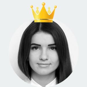 Виктория Оноприенко, эксперт Content Master