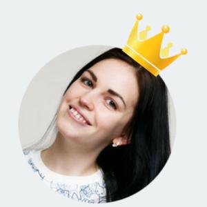 Евгения Романчук, эксперт Content Master