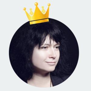 Анна Руденко, эксперт Content Master