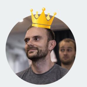 Павел Спиглазов, эксперт Content Master