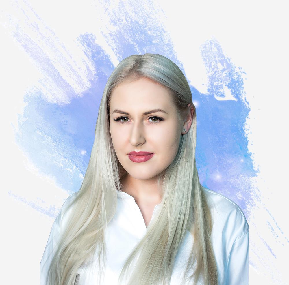 Дарья Державина, продуктовый аналитик