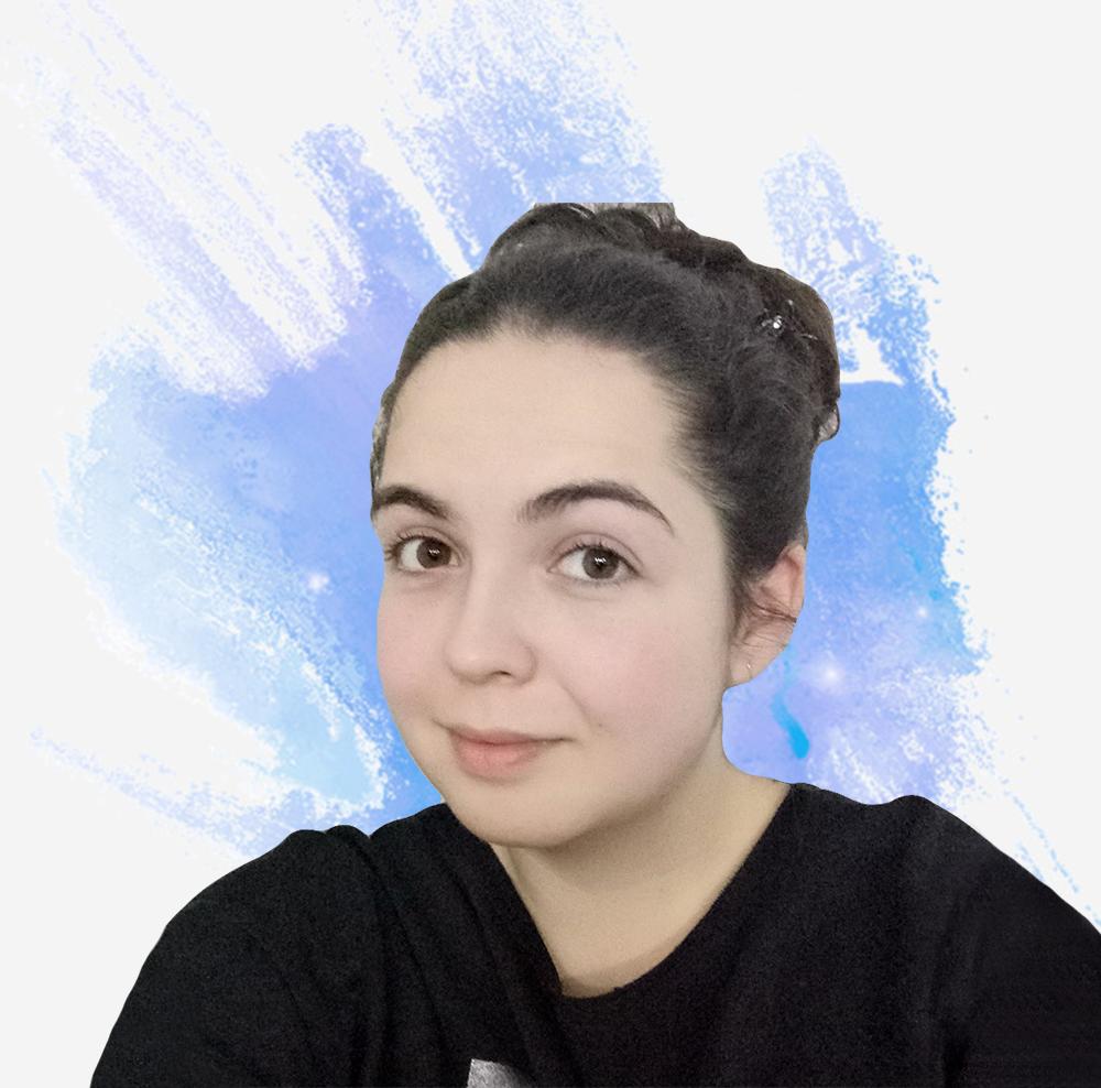 Ирина Семенова, Project Manager