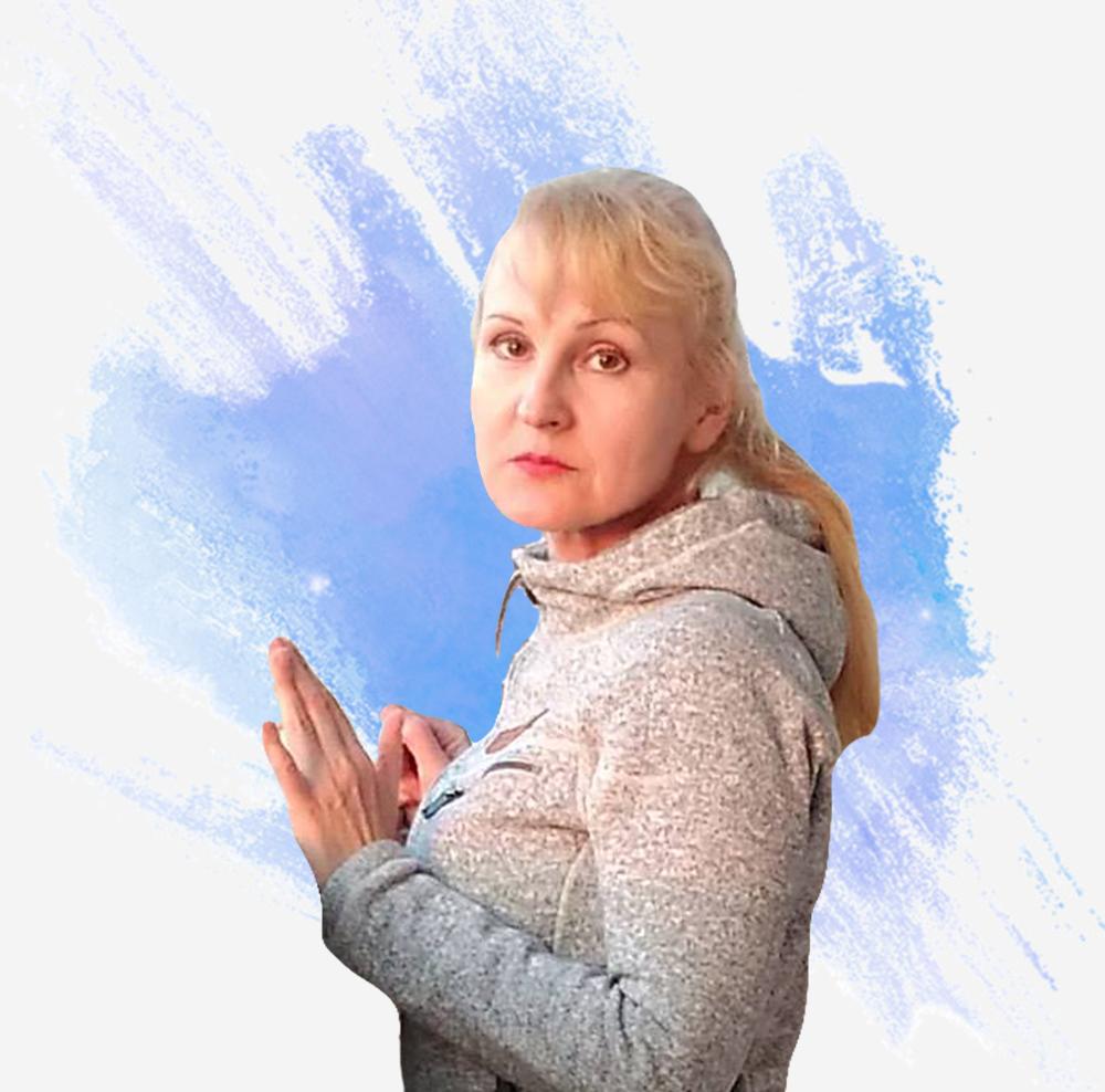 Наталья Харитонова, UI / UX дизайнер