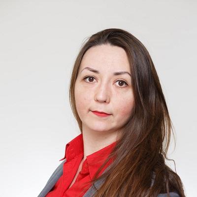Галина Приходько