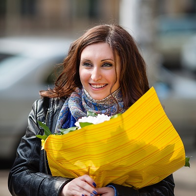 Ольга Желдакова