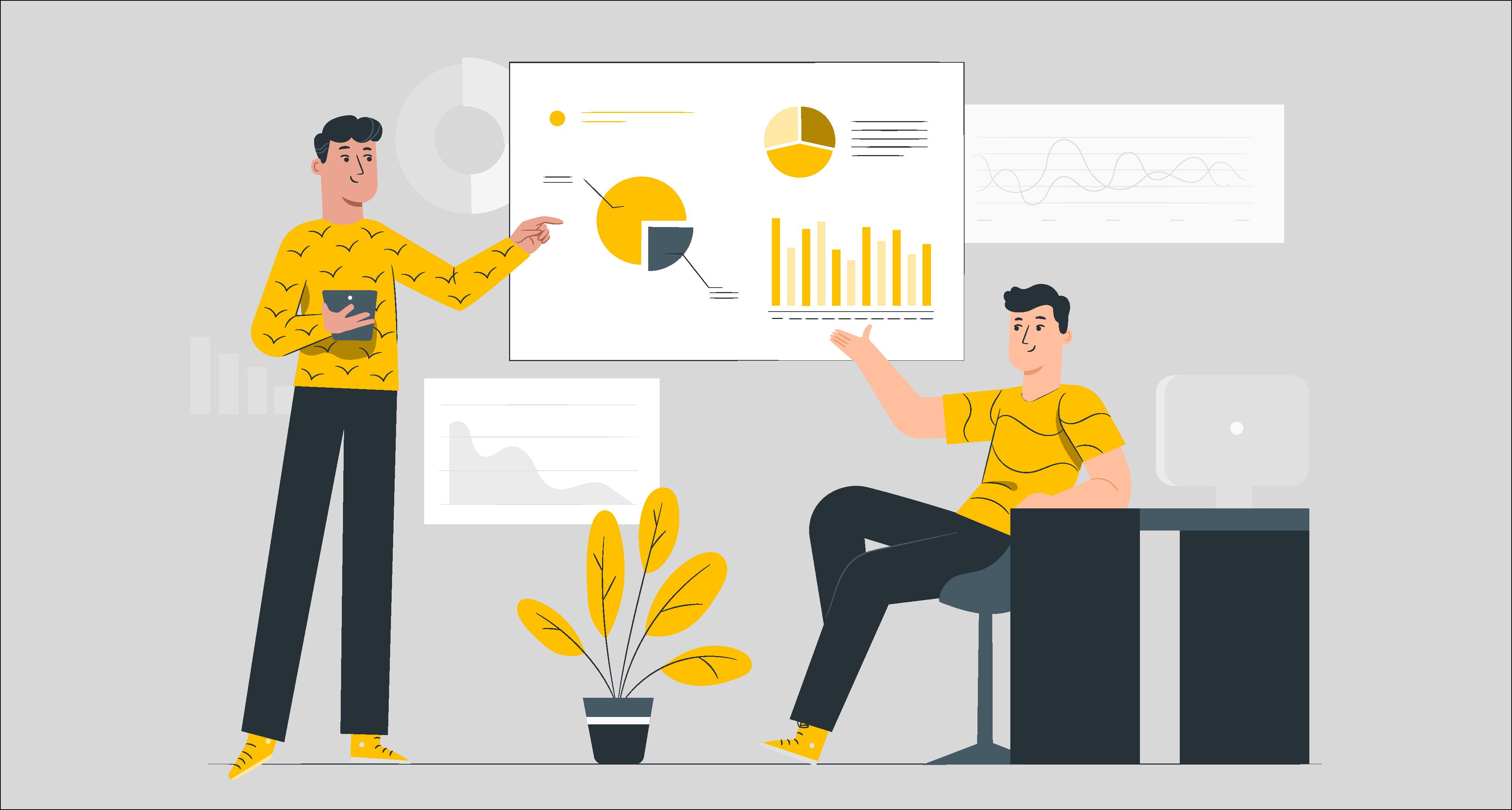 Построение стратегии продукта и исследование рынка