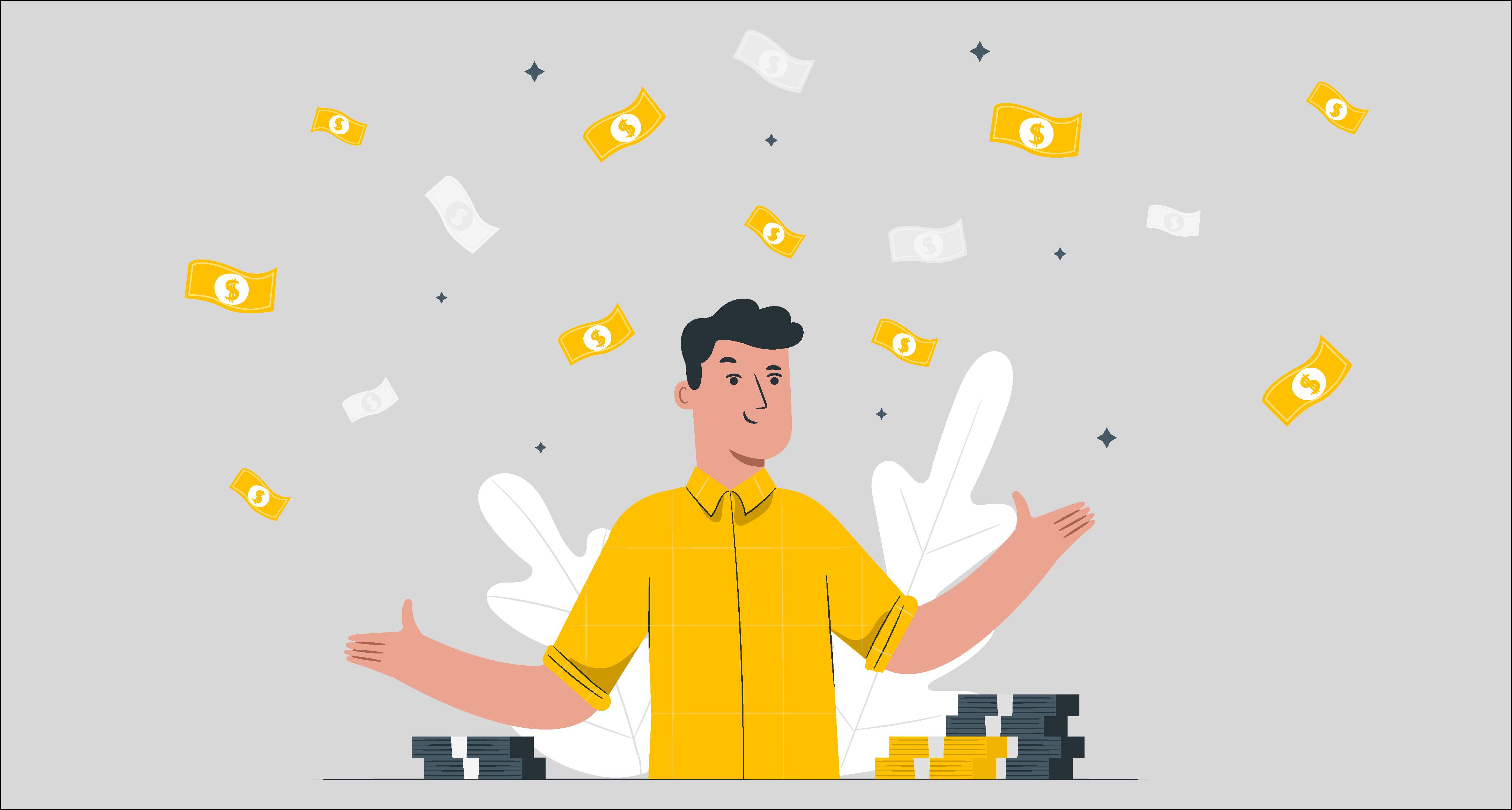 Бизнес-модель и финансы