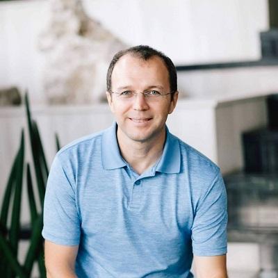 Андрей Просов