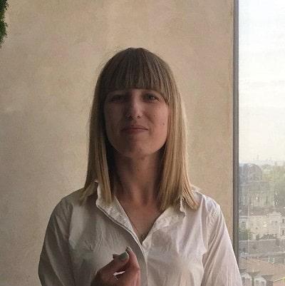 Ольга Карпенко