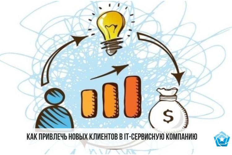 Лидогенерация для IT-аутсорса — от стратегии к результатам10