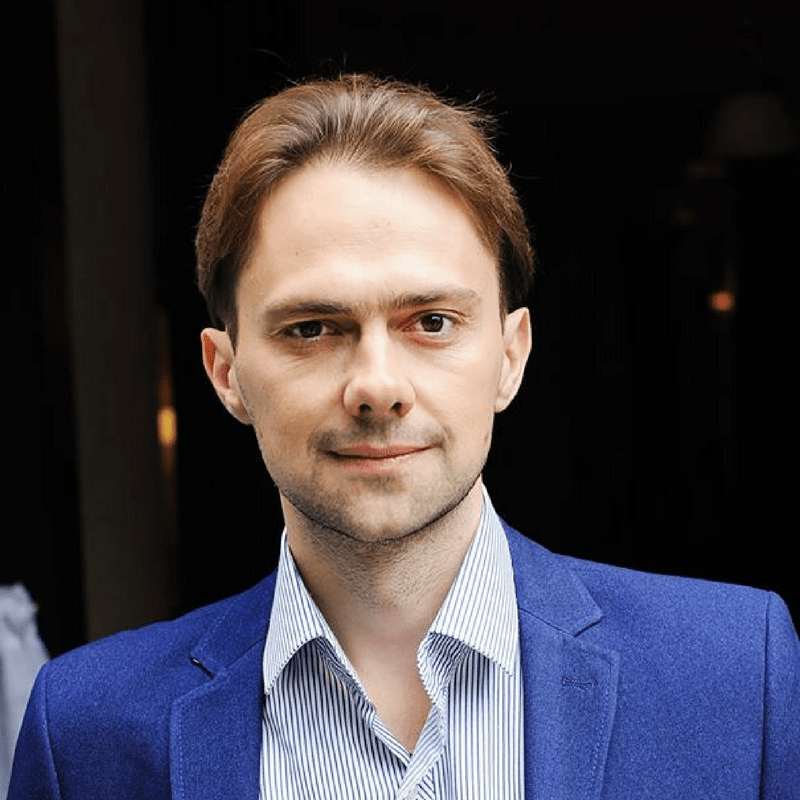 Andrey Karol - IAMPM