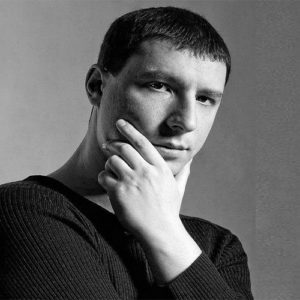 Леонид Сущенко