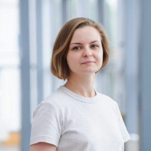 Алена Возна