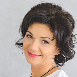 Julia Zagoruyko - IAMPM