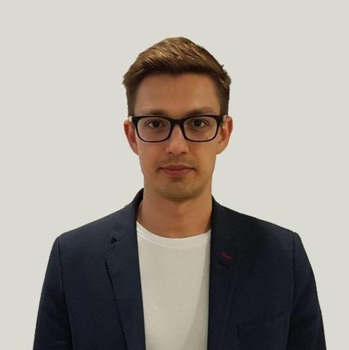Антон Мусин