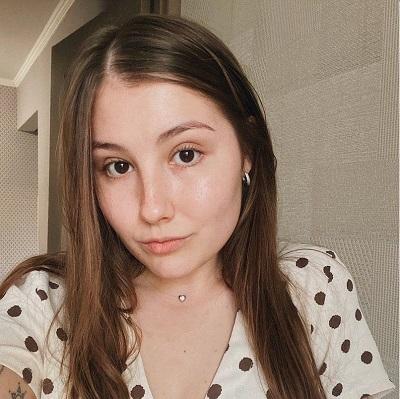 Оля Лукьянова