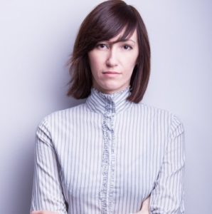 Nemkova Eugenia - IAMPM