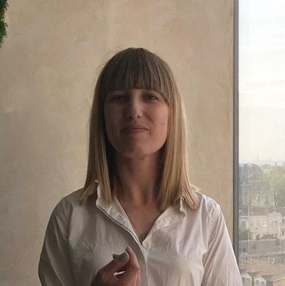 Olga Karpenko - IAMPM