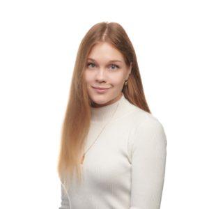 Александра Козыряцкая