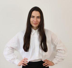 Анастасия Давыденко
