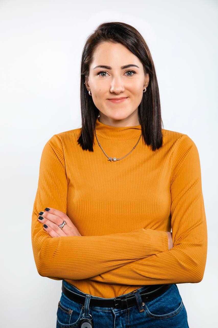 Анна Карпинская