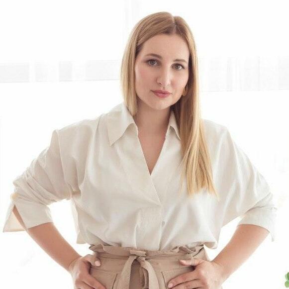 Екатерина Метолиди