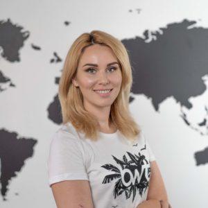 Алина Кравцова