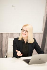 Наталья Хорунжа