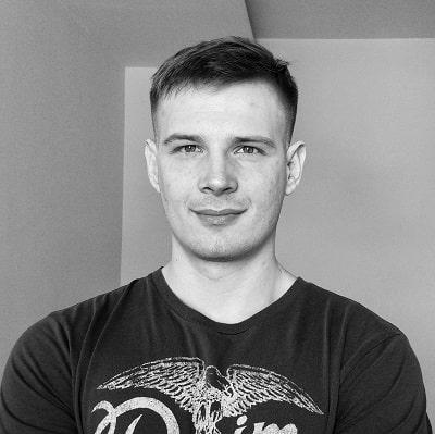 Олег Свирский