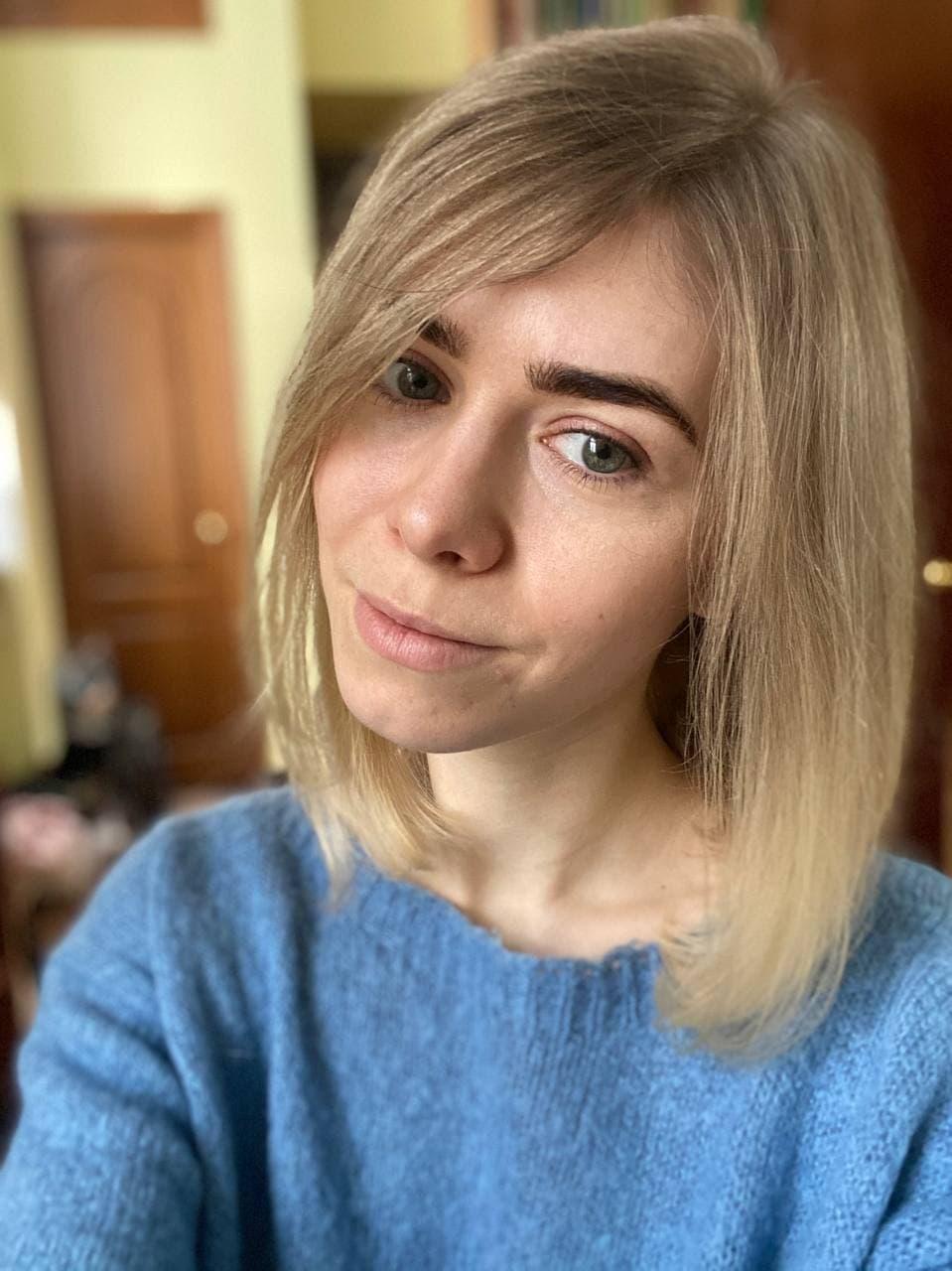 Зарина Желяскова