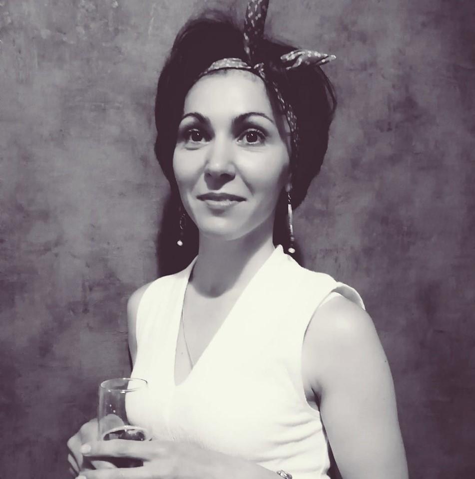 Ирина Черемухина