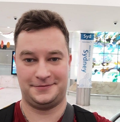 Дмитрий Лозовицкий