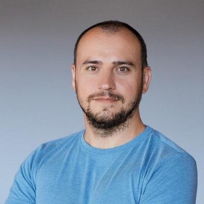 Кирилл Маллаев