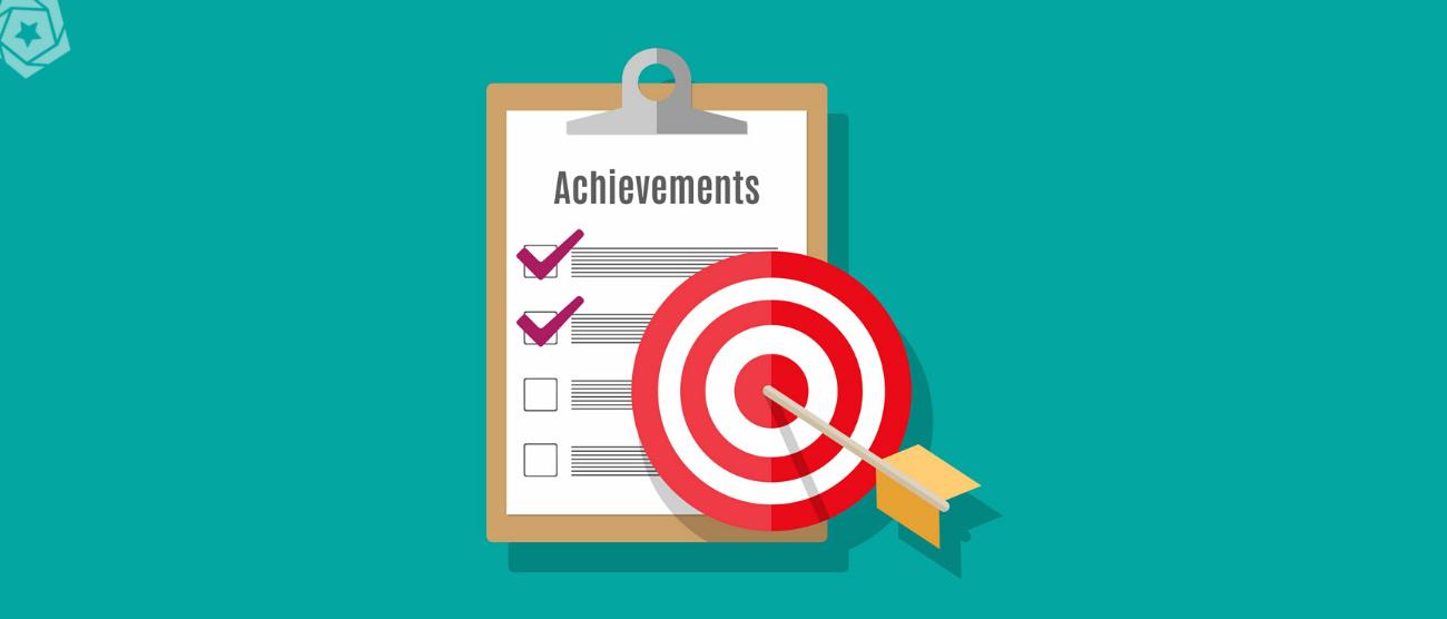 Определить ключевые достижения