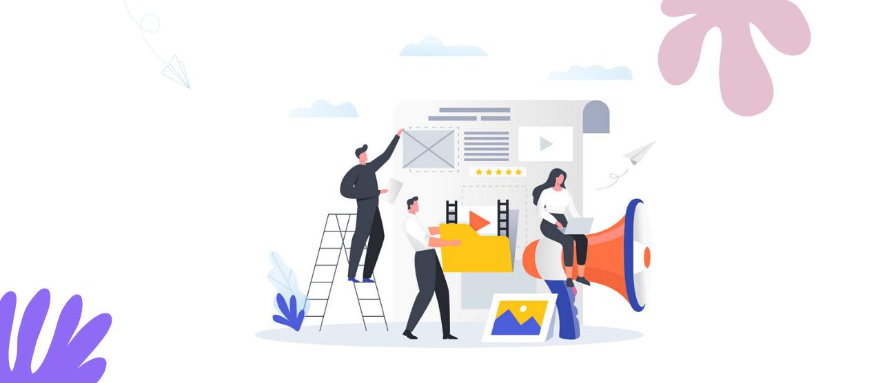 Как работать с внутренним контент-маркетингом