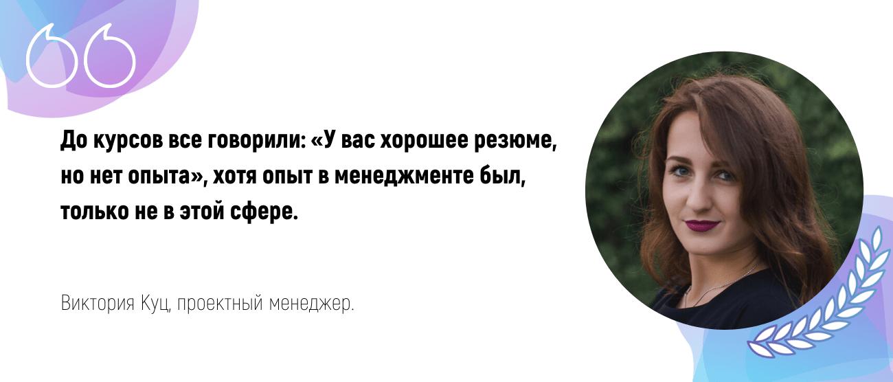 Виктория Куц